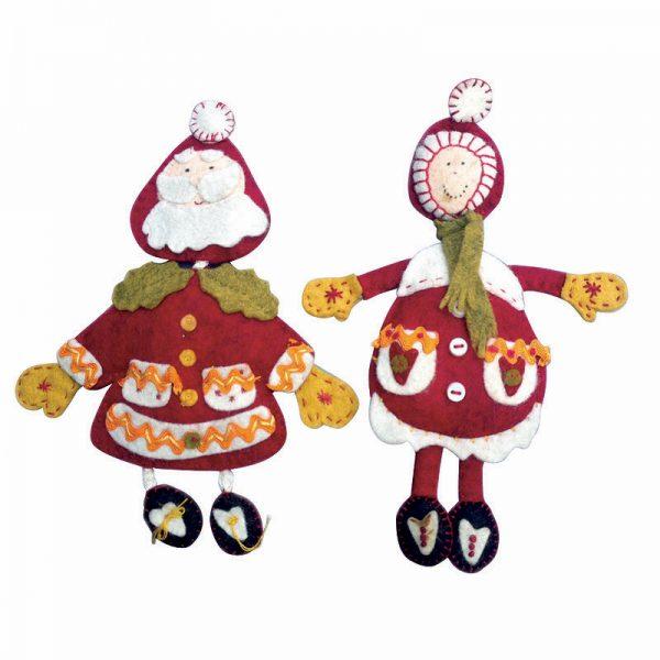 Monsieur et Madame Noël