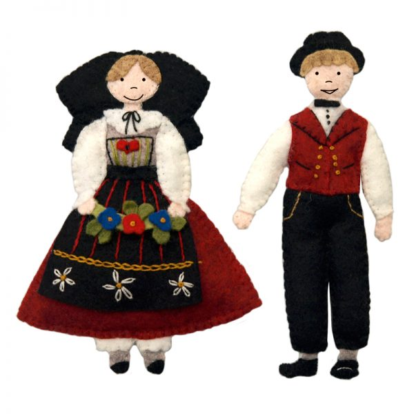 Petits Alsaciens